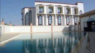 Отель Margush, Мары, Туркменистан (2)