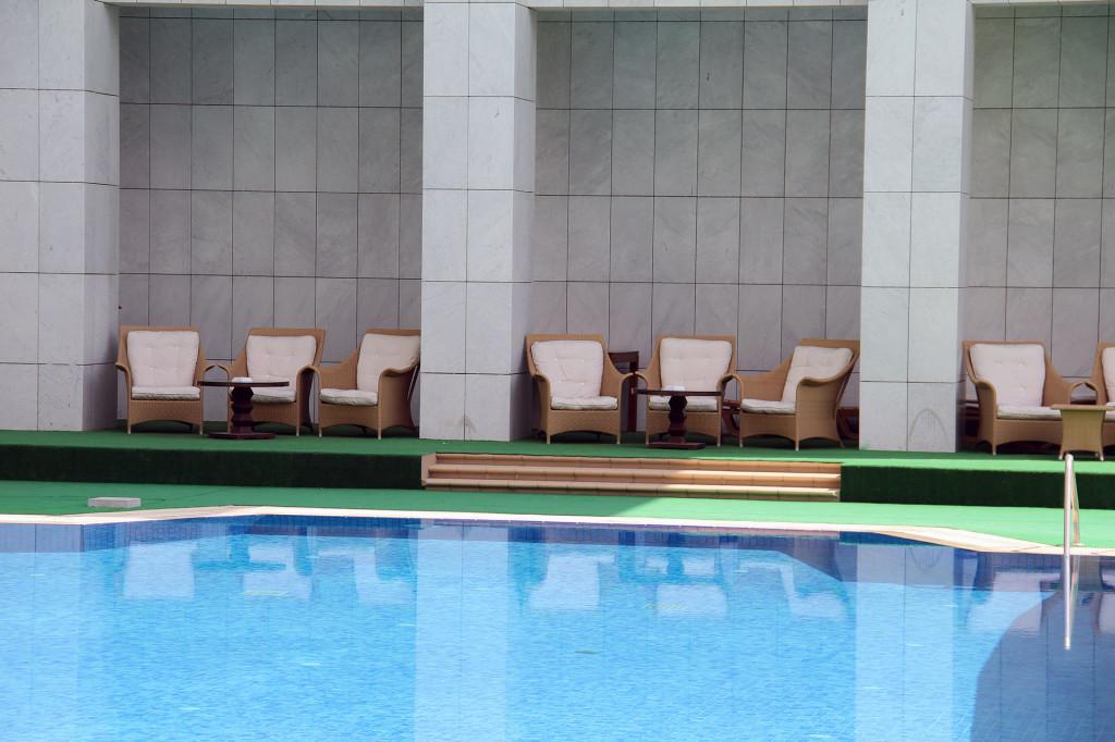 Отель Ниса, Ашхабад, Туркменистан (8)
