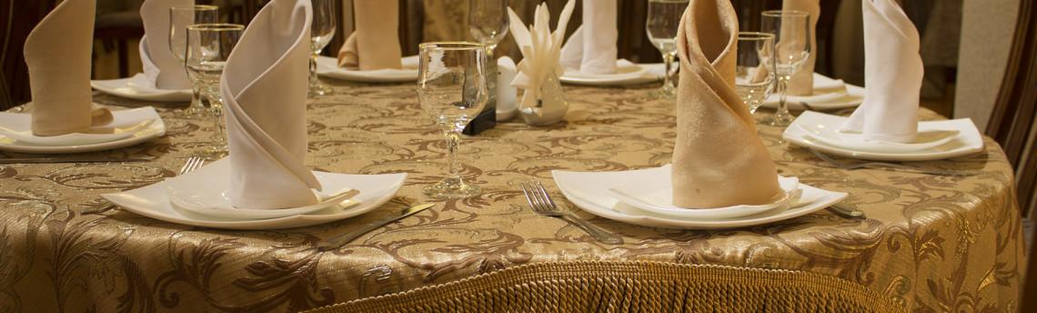 Ресторан, Отель Ак Алтын, Ашхабад, Туркменистан