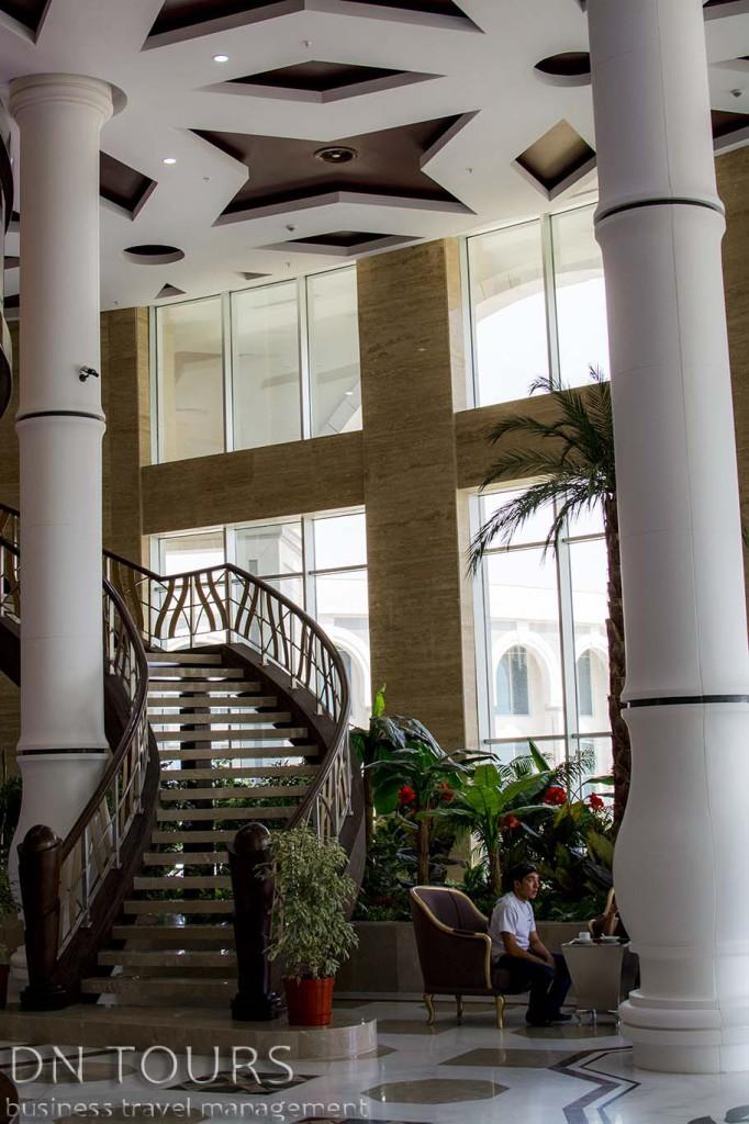 Отель Дениз