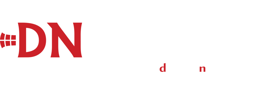 логотип тур агентства ДН Турс